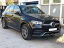 Rent-a-car Mercedes-Benz GLE 400 4Matic AMG equipment in Lausanne, photo 1