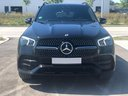 Rent-a-car Mercedes-Benz GLE 450 4MATIC AMG equipment in Zurich, photo 3