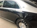 Rent-a-car Maybach S 560 4MATIC AMG equipment Metallic and Black in Bern, photo 6