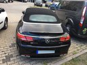 Rent-a-car Mercedes-Benz S 63 AMG Cabriolet V8 BITURBO 4MATIC+ in Winterthur, photo 7