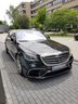 Rent-a-car Mercedes-Benz S 63 AMG Long with its delivery to Geneva airport, photo 2