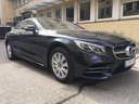 Rent-a-car Mercedes-Benz S-Class S 560 4MATIC Coupe in Geneva, photo 2