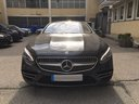 Rent-a-car Mercedes-Benz S-Class S 560 4MATIC Coupe in Geneva, photo 3