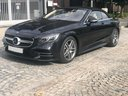 Rent-a-car Mercedes-Benz S-Class S 560 Cabriolet 4Matic AMG equipment in Zurich, photo 12
