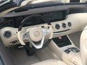 Rent-a-car Mercedes-Benz S-Class S 560 Cabriolet 4Matic AMG equipment in Zurich, photo 9