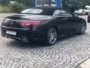 Rent-a-car Mercedes-Benz S-Class S 560 Cabriolet 4Matic AMG equipment in Zurich, photo 16