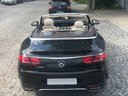 Rent-a-car Mercedes-Benz S-Class S 560 Cabriolet 4Matic AMG equipment in Zurich, photo 3