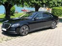 Rent-a-car Mercedes-Benz S-Class S400 Long 4Matic Diesel AMG equipment in Bern, photo 1