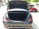 Rent-a-car Mercedes-Benz S-Class S400 Long 4Matic Diesel AMG equipment in Bern, photo 11
