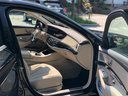 Rent-a-car Mercedes-Benz S-Class S400 Long 4Matic Diesel AMG equipment in Bern, photo 9