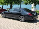 Rent-a-car Mercedes-Benz S-Class S400 Long 4Matic Diesel AMG equipment in Bern, photo 2