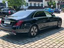Rent-a-car Mercedes-Benz S-Class S400 Long 4Matic Diesel AMG equipment in Bern, photo 3