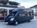 Rent-a-car Mercedes-Benz Sprinter 18 seats in Biel, photo 1