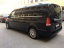 Rent-a-car Mercedes-Benz V-Class V 250 Diesel Long (8 seats) in Geneva, photo 8