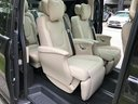 Rent-a-car Mercedes-Benz V300d 4MATIC EXCLUSIVE Edition Long LUXURY SEATS AMG Equipment in Winterthur, photo 7