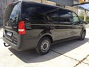 Rent-a-car Mercedes-Benz VITO Tourer 116 CDI (9 seats) AMG equipment in Bern, photo 2
