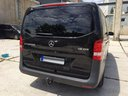 Rent-a-car Mercedes-Benz VITO Tourer 116 CDI (9 seats) AMG equipment in Bern, photo 4