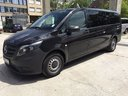 Rent-a-car Mercedes-Benz VITO Tourer 116 CDI (9 seats) AMG equipment in Bern, photo 1