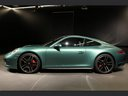 Rent-a-car Porsche 911 991 4S Racinggreen Individual Sport Chrono in Biel, photo 2