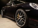 Rent-a-car Porsche 911 991 Turbo S Ceramic LED Sport Chrono Package with its delivery to Geneva airport, photo 5