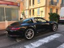 Rent-a-car Porsche 911 Targa 4S in Geneva, photo 8