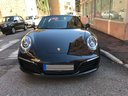 Rent-a-car Porsche 911 Targa 4S in Geneva, photo 5