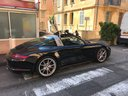 Rent-a-car Porsche 911 Targa 4S in Geneva, photo 4