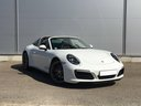 Rent-a-car Porsche 911 Targa 4S White in Biel, photo 1
