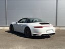 Rent-a-car Porsche 911 Targa 4S White in Biel, photo 2