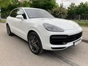 Rent-a-car Porsche Cayenne Turbo V8 550 hp in Bienne, photo 2