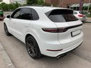 Rent-a-car Porsche Cayenne Turbo V8 550 hp in Bienne, photo 3
