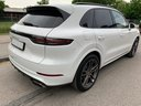 Rent-a-car Porsche Cayenne Turbo V8 550 hp in Bienne, photo 4
