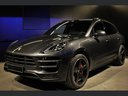 Rent-a-car Porsche Macan Turbo Performance Package LED Sportabgas in Geneva, photo 1