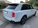 Rent-a-car Rolls-Royce Cullinan White in Zurich, photo 2