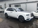 Rent-a-car Rolls-Royce Cullinan White in Zurich, photo 5