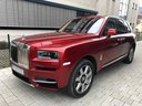 Rent-a-car Rolls-Royce Cullinan in Winterthur, photo 2