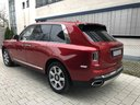 Rent-a-car Rolls-Royce Cullinan in Winterthur, photo 4