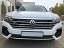 Rent-a-car Volkswagen Touareg 3.0 TDI R-Line in Geneva, photo 7