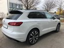 Rent-a-car Volkswagen Touareg 3.0 TDI R-Line in Geneva, photo 9