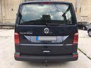 Rent-a-car Volkswagen Transporter T6 (9 seater) in Luzern, photo 9