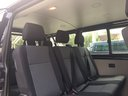 Rent-a-car Volkswagen Transporter T6 (9 seater) in Luzern, photo 7