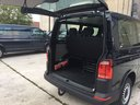 Rent-a-car Volkswagen Transporter T6 (9 seater) in Luzern, photo 11