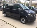 Rent-a-car Volkswagen Transporter T6 (9 seater) in Luzern, photo 2