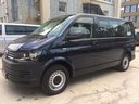 Rent-a-car Volkswagen Transporter T6 (9 seater) in Luzern, photo 1
