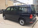 Rent-a-car Volkswagen Transporter T6 (9 seater) in Luzern, photo 3